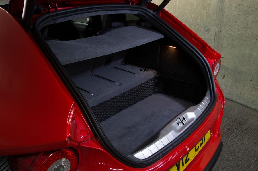 Ferrari FF Porta Malas