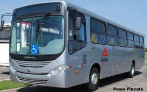 Agrale - Ônibus