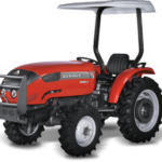 Agrale - Trator