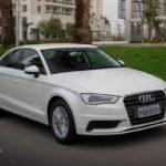 Audi - A3 Sedan