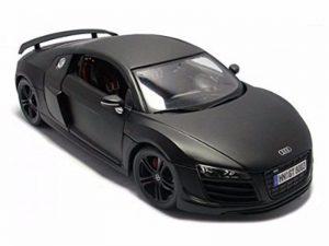 Audi - R8 GT